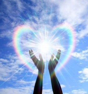 healinghandsrainbowheart